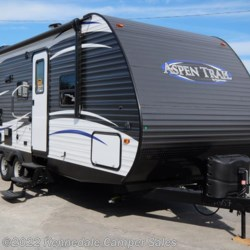 "New 2018 Dutchmen Aspen Trail 2340BHS 27'8"" For Sale by Kennedale Camper Sales available in Kennedale, Texas"