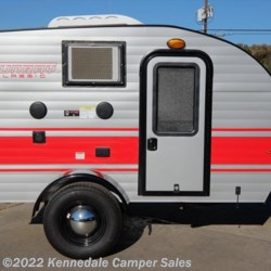 2018 Sunset Park RV SunRay Mini 109 12'  - Travel Trailer New  in Kennedale TX For Sale by Kennedale Camper Sales call 877-370-6407 today for more info.