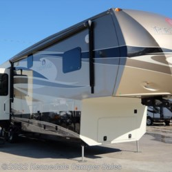 Kennedale Camper Sales 2014 Redwood 38GK 41'  Fifth Wheel by Thor | Kennedale, Texas