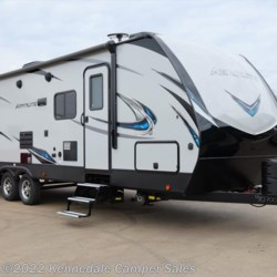 "New 2018 Dutchmen Aerolite 2843BH 33'8"" For Sale by Kennedale Camper Sales available in Kennedale, Texas"