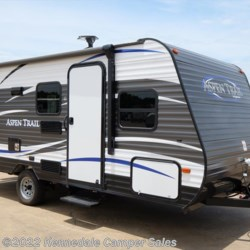 "New 2018 Dutchmen Aspen Trail Mini 1700BH 21'5"" For Sale by Kennedale Camper Sales available in Kennedale, Texas"
