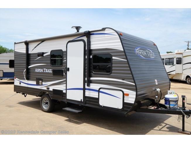 2018 Dutchmen Aspen Trail 1700BH RV for Sale in Kennedale ...