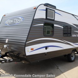 "Kennedale Camper Sales 2018 Aspen Trail Mini 1700BH 21'5""  Travel Trailer by Dutchmen 