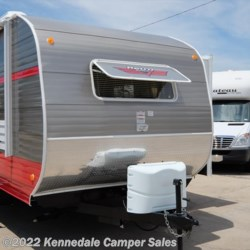 Kennedale Camper Sales 2018 White Water Retro 285FK  Travel Trailer by Riverside RV | Kennedale, Texas