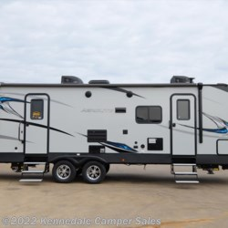 "2018 Dutchmen Aerolite 2843BH 33'8""  - Travel Trailer New  in Kennedale TX For Sale by Kennedale Camper Sales call 877-322-6737 today for more info."