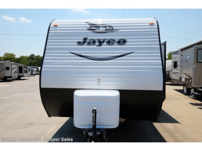 2017 Jayco Rv Jay Flight Slx 242bhsw Bunk Beds For Sale In Kennedale
