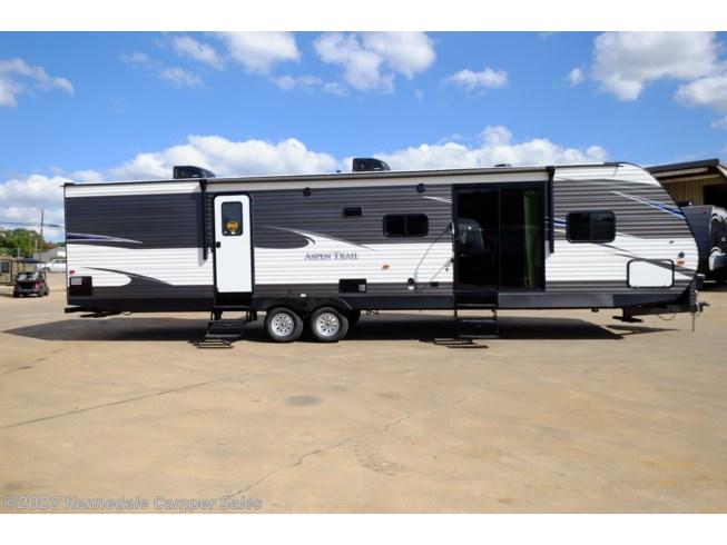 2019 Dutchmen Aspen Trail 3600QBDS 2 QUEEN BEDROOMS RV for ...