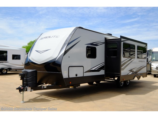 2019 Dutchmen Aerolite 2923BH - New Travel Trailer For Sale by Kennedale Camper Sales in Kennedale, Texas