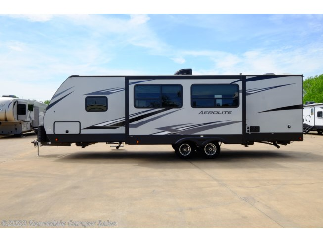2019 Aerolite 2923BH by Dutchmen from Kennedale Camper Sales in Kennedale, Texas