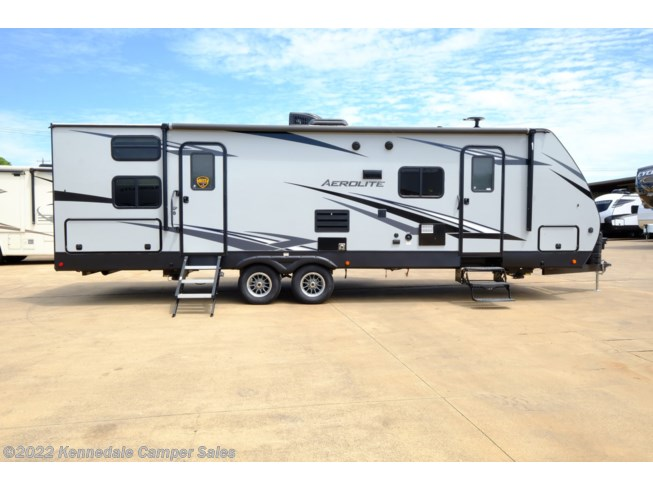 New 2019 Dutchmen Aerolite 2923BH available in Kennedale, Texas