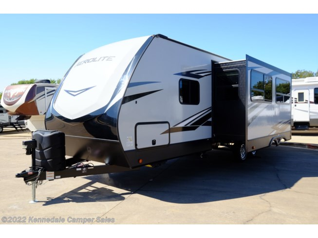 2019 Dutchmen Aerolite 2843BH - New Travel Trailer For Sale by Kennedale Camper Sales in Kennedale, Texas