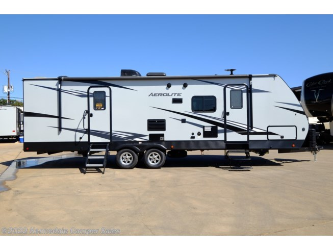 2019 Aerolite 2843BH by Dutchmen from Kennedale Camper Sales in Kennedale, Texas