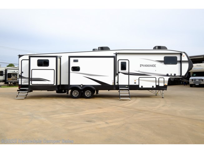 2020 Phoenix 367BH by Shasta from Kennedale Camper Sales in Kennedale, Texas