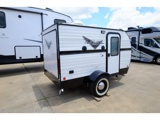 New 2021 Riverside RV Retro 511 available in Kennedale, Texas