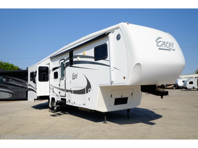 Used 2012 Peterson Excel Limited 33RSO available in Kennedale, Texas