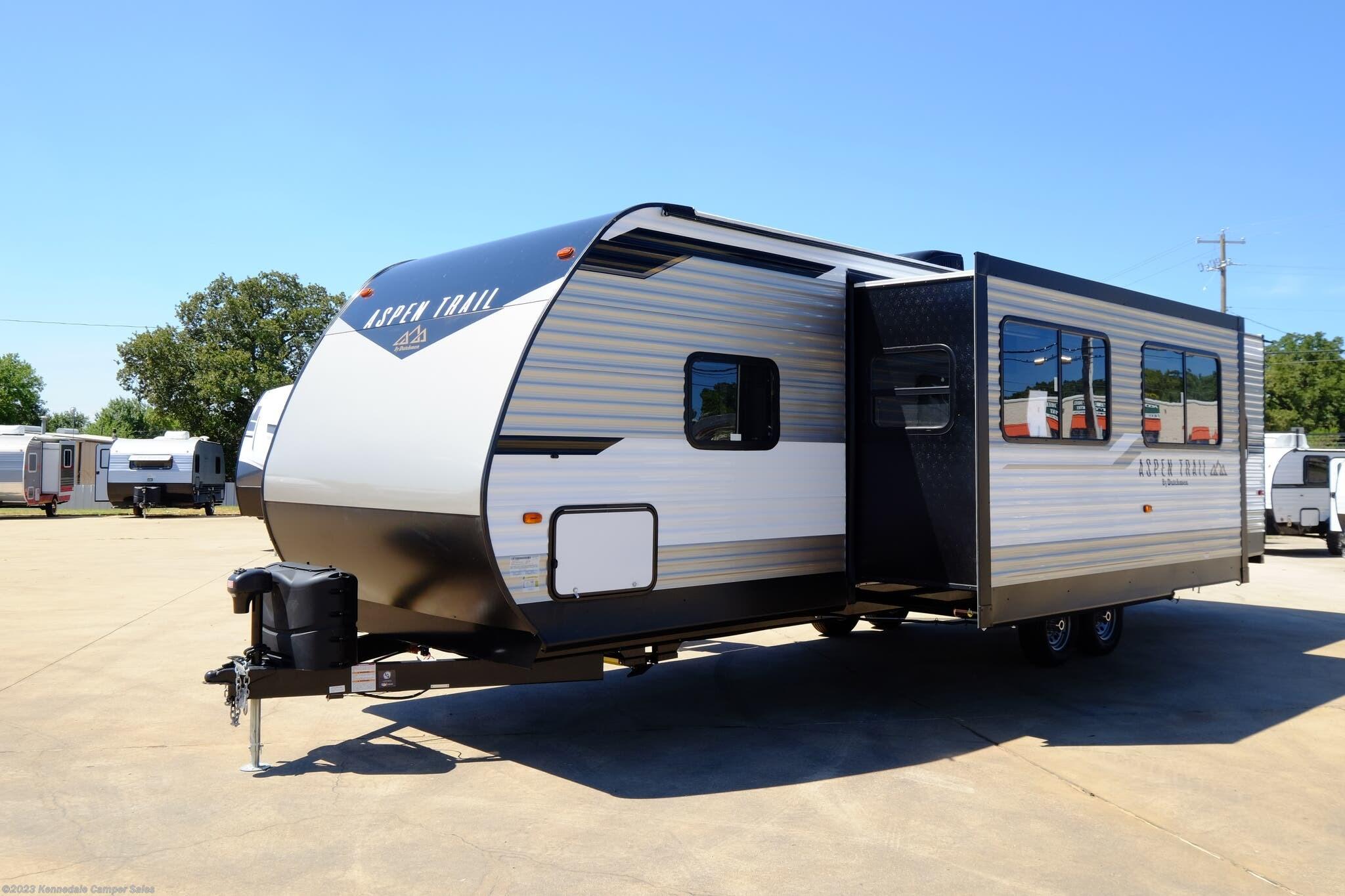 2021 Dutchmen Aspen Trail 3280BHS RV for Sale in Kennedale ...