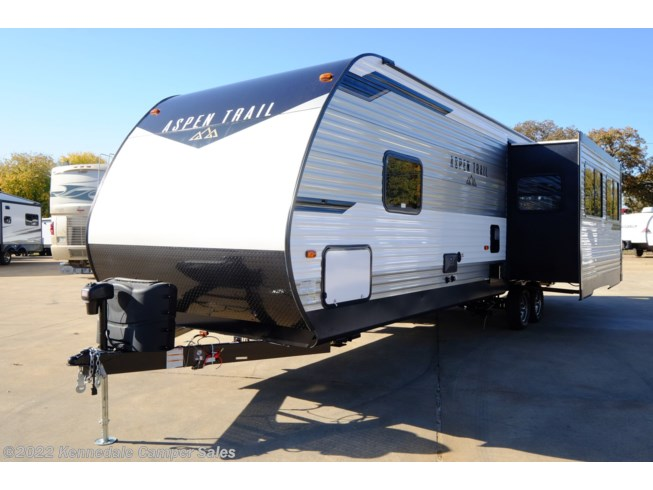 2021 Dutchmen Aspen Trail 3070RLS - New Travel Trailer For Sale by Kennedale Camper Sales in Kennedale, Texas