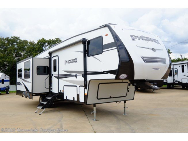 New 2021 Forest River Shasta Phoenix 30RLS available in Kennedale, Texas