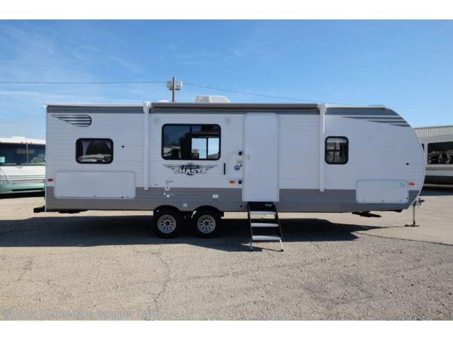 2021 Shasta Oasis 25RS by Forest River from Kennedale Camper Sales in Kennedale, Texas