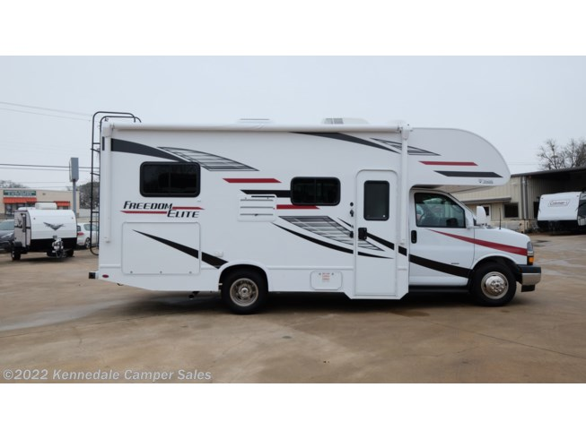 2020 Freedom Elite 22HE by Thor Motor Coach from Kennedale Camper Sales in Kennedale, Texas