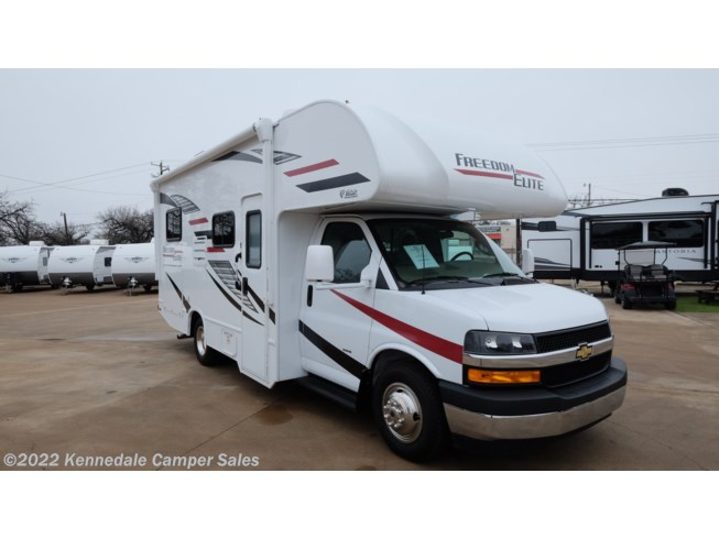 Used 2020 Thor Motor Coach Freedom Elite 22HE available in Kennedale, Texas