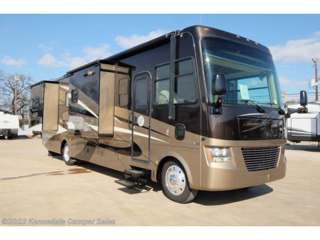 Used 2010 Tiffin Open Road Allegro 34 TGA available in Kennedale, Texas