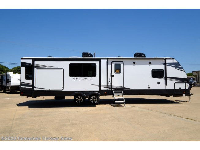 2021 Astoria 3373RL by Dutchmen from Kennedale Camper Sales in Kennedale, Texas