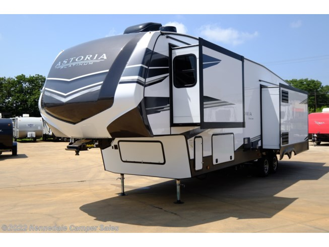 2021 Dutchmen Astoria 3173RLP - New Fifth Wheel For Sale by Kennedale Camper Sales in Kennedale, Texas