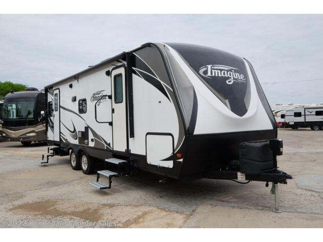 Used 2018 Grand Design Imagine 2500RL available in Kennedale, Texas