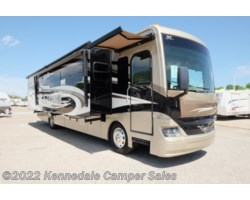 2016 Fleetwood Pace Arrow LXE 38B