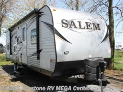 2015 Forest River Salem 27DBUD Showstopper