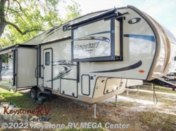 2017 Forest River Flagstaff Super Lite/Classic 8528IKWS