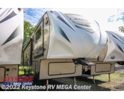 #10504 - 2018 Coachmen Chaparral 370FL