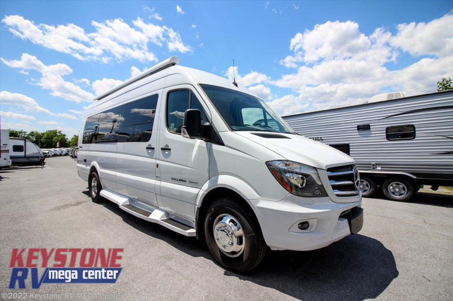 2018 Coachmen Galleria 24TM