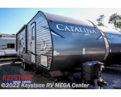 #10618 - 2018 Coachmen Catalina 263RLS