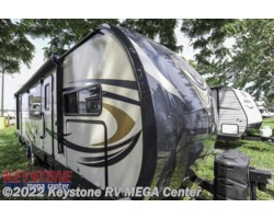 #10631 - 2018 Forest River Salem Hemisphere 302FK