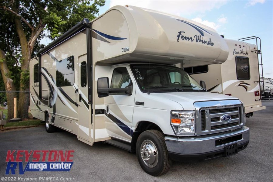 2018 Thor Motor Coach Four Winds 31Y