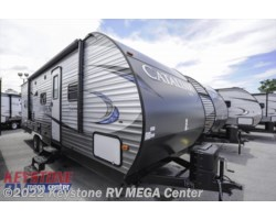 #10904 - 2018 Coachmen Catalina SBX 261BHS