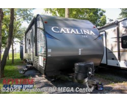 #11030 - 2018 Coachmen Catalina SBX 301BHSCK
