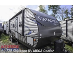 #11125 - 2018 Coachmen Catalina SBX 301BHSCK