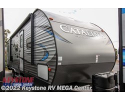 #11258 - 2018 Coachmen Catalina 283DDSLE