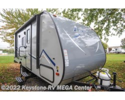 #11290 - 2018 Coachmen Apex Nano 191RBS