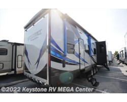 #11103 - 2018 Forest River Vengeance Touring Edition 395KB-13