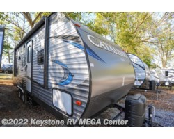 #11302 - 2018 Coachmen Catalina SBX 221TBS