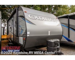 #11301 - 2018 Coachmen Catalina SBX 221TBS