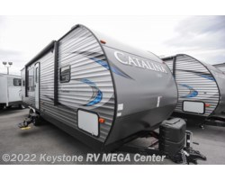 #11306 - 2018 Coachmen Catalina SBX 281RKS
