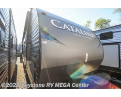 #11354 - 2018 Coachmen Catalina 323BHDSCKLE