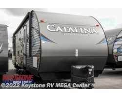 #11351 - 2018 Coachmen Catalina 323BHDSCKLE