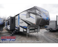 #11378 - 2018 Forest River Vengeance Touring Edition 395KB-13
