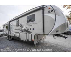 #11423 - 2018 Coachmen Chaparral 391QSMB